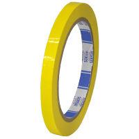 積水化学工業 バッグシーラーテープ Hタイプ 黄 P802Y01 1巻