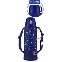 <LOHACO> ZOJIRUSHI(象印)ステンレスボトル 2ウェイボトル 1.03L スターネイビー SP-JA10-AU画像