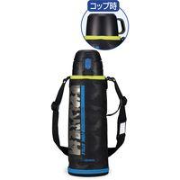 <LOHACO> ZOJIRUSHI(象印)ステンレスボトル 2ウェイボトル 1.03L カモフラブラック SP-JA10-BZ画像