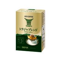 キーコーヒー ドリップオン トラジャブレンド 粉 (8gx5p) 40g