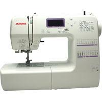 ジャノメ コンピュータミシン JN-51