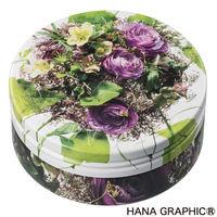 花グラフィック・ラナンキュラス