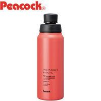 <LOHACO> Peacock(ピーコック) ダイレクトステンレスボトル 600ml コーラル AJD-61CR画像