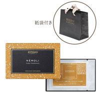 <LOHACO> エステバン カードフレグランス ネロリ 5枚入 + 紙袋付きセット 日本香堂画像