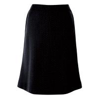 フォーク(FOLK) nuovo マーメードスカート ブラック 9号 FS4570-1 1着(直送品)