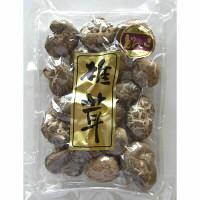 ホッカン 日本産椎茸どんこ 60g