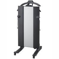 東芝 ズボンプレッサー ブラック HIP-T56(K)