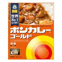 ボンカレーゴールド 中辛 1食 大塚食品