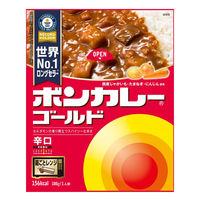 ボンカレーゴールド 辛口 1食 大塚食品