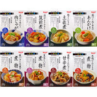 レンジ調理食品・レトルト丼