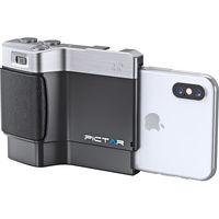 """miggo PICTAR ONE PLUS MARK II J Black MW PT-ONE BS 42 iPhone対応 一眼レフグリップ"""