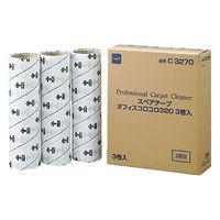 ニトムズ コロコロスペアテープ ハイグレード320 1箱(3巻入)