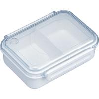 オーエスケー 弁当箱 500ml PCL-1S仕切付食洗機対応