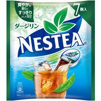 【ポーション】ネスレ日本 ネスティー ポーション ダージリン 1袋(7個入)