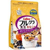 フルグラ黒豆きなこ味700g 1袋