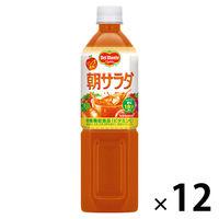 デルモンテ 朝サラダ 900g 12本