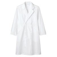 住商モンブラン ドクターコート(メンズ/ダブル) 医療白衣 診察衣 長袖 白 3L 51-611(直送品)