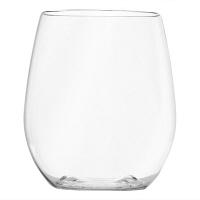 繰り返し使えるプラスチックカップ オボスPET樹脂グラス 350ml