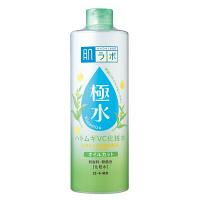 肌研(ハダラボ) 極水 ハトムギVC化粧水 400mL ロート製薬