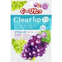 ぐーぴたっ ダイエットプラスグミ グレープミックス 1袋(28g) ナリスアップコスメティックス