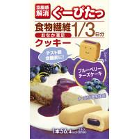 ぐーぴたっ クッキー ブルーベリーチーズ