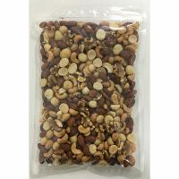 みやさか食品 AS 燻製ミックスナッツ 500g 1袋
