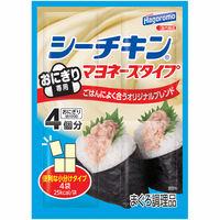 はごろもフーズ シーチキンマヨネーズタイプ しょうゆ味 40g 1セット(3個入)