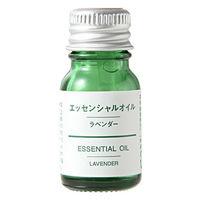 エッセンシャルオイル・ラベンダー 37753921 無印良品