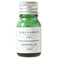 エッセンシャルオイル・レモン 37758391 無印良品
