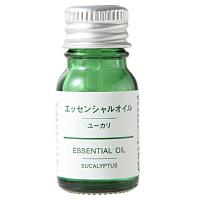 エッセンシャルオイル・ユーカリ 37760578 無印良品