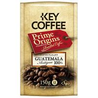 【コーヒー豆】キーコーヒー LP プライムオリジンズ グァテマラ アンティグア 1袋(150g)