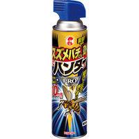 スズメバチにも効くハチ・アブ用ハンターZ PRO 1本 大日本除虫菊(KINCHOキンチョー)