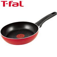 T-fal(ティファール) フェアリーローズ フライパン 20cm ガス火専用 C50002 1個