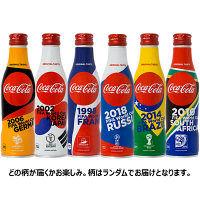 コカ・コーラ スリムボトル 6本