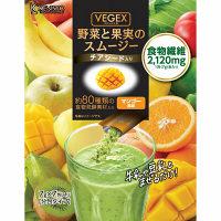 ベジックススムージー マンゴー風味(チアシード入) 7g×7包入 健翔 ダイエットドリンク・スムージー
