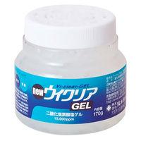 ウィクリアGEL ゲルタイプ 170g SW-986-650-0 1個 阪本漢法製薬