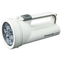 パナソニック LED強力ライト BF-BS01P-W