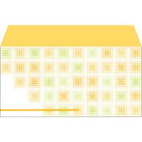 ギフト袋 9-361 商品券袋 字無し 92×184mm 100枚