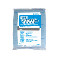 シーバイエス 吸水ワイパー 219139 1箱(20パック入) (取寄品)