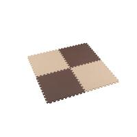 カラーマットメガ 8枚セット チョコレート シービージャパン (取寄品)