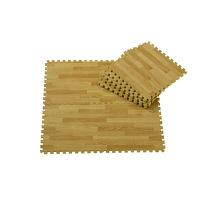 ウッディーマット 36枚セット ナチュラル シービージャパン (取寄品)