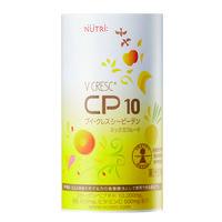 ニュートリー ブイ・クレス CP10 ミックスフルーツ味 1箱(30本入)(取寄品)