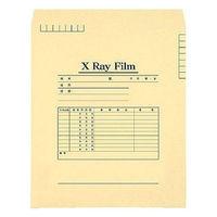 レントゲンフィルム袋 半切 RLL-1 1箱(100枚入) 日産紙工業