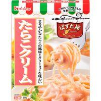 ハウス食品 ぱすた屋たらこクリーム 1セット(3食入)