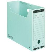 ファイルボックス A4横収容幅95mm