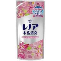 レノア本格消臭 フローラルフルーティーソープの香り 詰め替え 480ml 柔軟剤 P&G