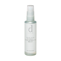 dプログラム デーリペアミスト【敏感肌用携帯ミスト化粧水】 80mL 資生堂