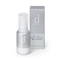d プログラム ホワイトニングクリアエッセンス EX【敏感肌用美白美容液】 50mL 資生堂