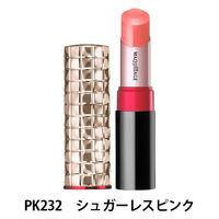 マキアージュ ドラマティックルージュ PK232(シュガーレスピンク) 4.1g 資生堂