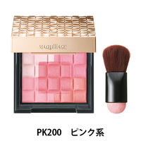 マキアージュ ドラマティックムードヴェール PK200(ピンク系) 8g 資生堂